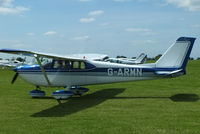 G-ARMN photo, click to enlarge