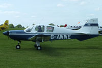 G-AWWE photo, click to enlarge