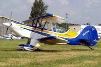 F-PLPH @ LFLV - EAA Acro Sport II [1222] Vichy~F 08/07/2006 - by Ray Barber