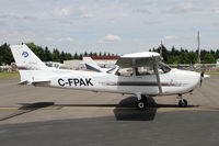 C-FPAK photo, click to enlarge