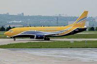 F-GZTA @ LFPG - 1998 Boeing 737-33VQC, c/n: 29333/3084