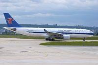 B-6531 @ LFPG - China Southern's Airbus A330-223, c/n: 1233