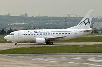 SX-BHR @ LFPG - 1998 Boeing 737-5L9, c/n: 29234