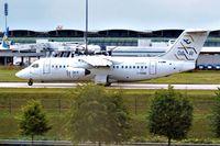 I-TERB @ LFPG - BAe 146-200 [E2012] (Club Air) Paris-Charles De Gaulle~F 09/07/2006