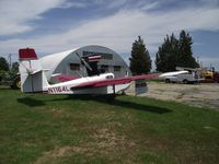 N1164L @ 2B2 - Photo taken Plum island Airport, about 50 kms (30 miles) NNE of Boston USA - by Nick lindsley