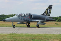 5301 @ EHVK - Slovakia AF L-39CM on the static of the Volkel Open House 2013 - by Nicpix Aviation Press  Erik op den Dries
