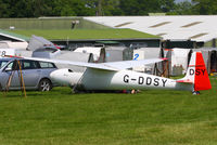 G-DDSY photo, click to enlarge