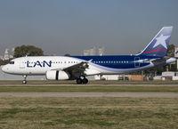 CC-CQM @ SABE - Landing on RWY 13. - by Jorge Molina