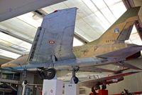 55-2736 @ LFPB - Exibited at the AIR & SPACE MUSEUM , Le Bourget , Paris