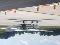 N104JP @ 3A1 - Jump plane at SKYDIVE ALABAMA - by Mike