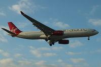 G-VGEM @ EGLL - Virgin Atlantic - by Chris Hall