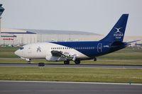 C-FFAL @ CYYZ - Falconbridge B732 landing - by FerryPNL