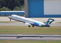 N895AT @ TPA - Air Tran 717