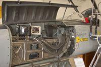 207 @ TOA - 1966 Northrop F-5A Freedom Fighter, c/n: N.7030  ex USAF 66-9207 - by Terry Fletcher