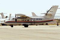 3D-NVA @ FALA - Let L-410 UVP-E3 Turbolet [882035] (Transairways) Lanseria~ZS 20/09/2006