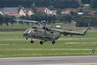0645 @ LOXZ - Slovak AF MIL-26 - by Andy Graf - VAP