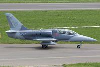 5252 @ LOXZ - Slovak AF L-39 - by Andy Graf - VAP