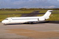 ZS-GAL @ FACT - McDonnell Douglas DC-9-32 [47601] ( South African Express Airways) Cape Town Int~ZS 17/09/2006