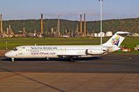 ZS-GAR @ FACT - McDonnell Douglas DC-9-32 [47132] (South African Express Airways) Cape Town Int~ZS 17/09/2006