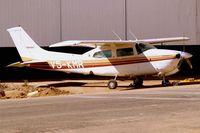 V5-KMR @ FALA - Cessna 210L Centurion [210-61149] Lanseria~ZS 20/09/2006