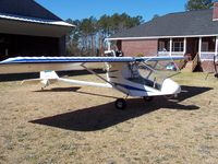 N7013Z @ 58J - This mkii has flown 24 Young Eagles - by Dale Gleason