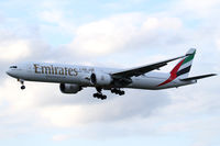 A6-EGV @ EDDF - Emirates - by Thomas Ranner