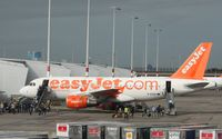 G-EZAG @ EHAM - Airbus A319 - by Mark Pasqualino