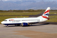 ZS-OKB @ FACT - Boeing 737-376 [23477] (Comair) Cape Town Int~ZS 17/09/2006 - by Ray Barber