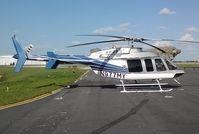 N977MY - Bell 407