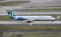 N994AT @ TPA - Air Tran 717
