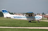 N456ER @ 3CK - Cessna 172R - by Mark Pasqualino