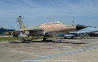 63-8274 @ MTN - At G.L. Martin MD Aviation Museum. - by J.G. Handelman