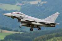 C16-28 @ LOXZ - Eurofighter EF2000 Typhoon S - by Roland Bergmann-Spotterteam Graz