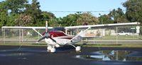 N2272P - Cessna T206H