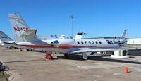 N2426 @ ORL - Cessna 560 at NBAA