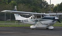 N2462G - Cessna 206H