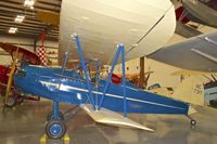 N731Y @ KCNO - At Yanks Air Museum , Chino , California