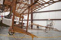 N214J @ KCNO - At Yanks Air Museum , Chino , California