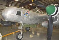 N718 @ KCNO - At Yanks Air Museum , Chino , California