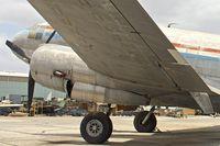 N74173 @ KCNO - At Yanks Air Museum , Chino , California