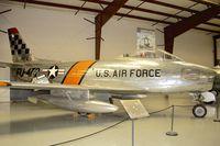 N3842H @ KCNO - At Yanks Air Museum , Chino , California