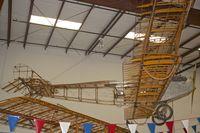N1563 @ KCNO - At Yanks Air Museum , Chino , California