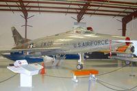 N2011M @ KCNO - At Yanks Air Museum , Chino , California