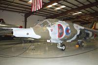 G-CBCU @ KCNO - At Yanks Air Museum , Chino , California