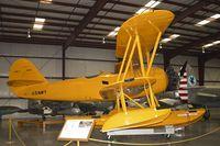 N695M @ KCNO - At Yanks Air Museum , Chino , California