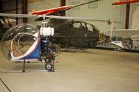 N179JM @ KCNO - At Yanks Air Museum , Chino , California