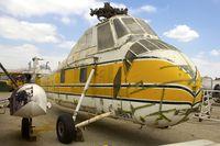 N886X @ KCNO - At Yanks Air Museum , Chino , California