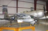 N27385 @ KCNO - At Yanks Air Museum , Chino , California