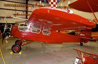 N8782 @ KCNO - At Yanks Air Museum , Chino , California