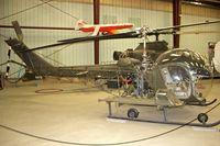N55230 @ KCNO - At Yanks Air Museum , Chino , California